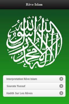 Rêve islam : signification apk screenshot