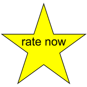 Rate Now icon
