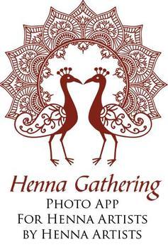 Henna Gathering apk screenshot