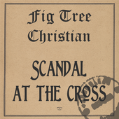 Scandal at the Cross icon