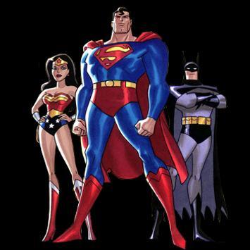 SUPER HERO 1 apk screenshot