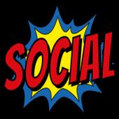 SocialClubz Network icon