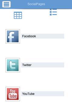 SocialClubz Network apk screenshot