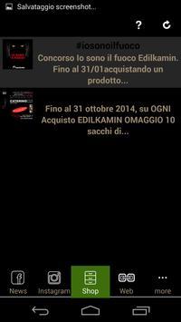 caterinoceramiche apk screenshot