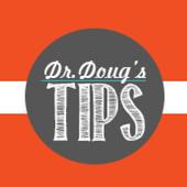 Dr. Doug's Tips icon