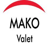 MAKO Valet icon