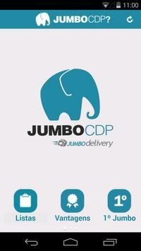 Jumbo CDP apk screenshot