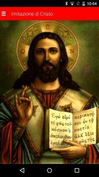 L'imitazione di Cristo poster