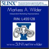 Markess A. Wilder 5LINX (IMR) icon