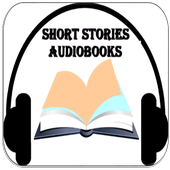 Short Stories Audiobooks icon