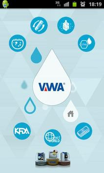 VWA apk screenshot