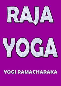 Raja Yoga poster
