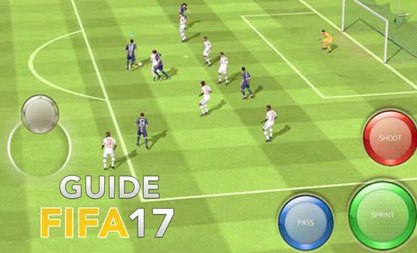 Guide for FiFa 17 Mobile apk screenshot