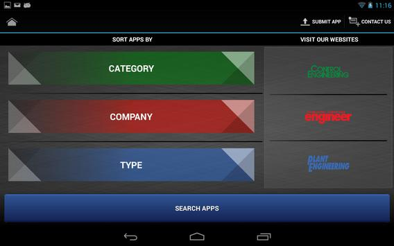 CFE Media's Apps for Engineers apk screenshot