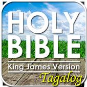 King James Bible Tagalog icon