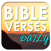 Bible Verses Daily icon