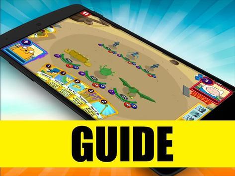 Guide For Card Wars Kingdom apk screenshot