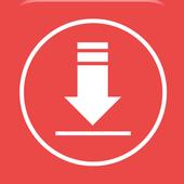 HD TubeMte Video Download icon
