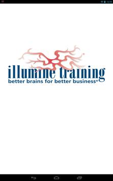 Illumine Training Guide apk screenshot