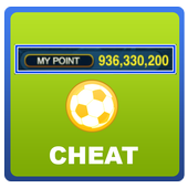 Cheat for head Soccer guide icon