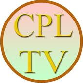 CPL Live Score and TV icon