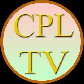 CPL Live Score and TV poster