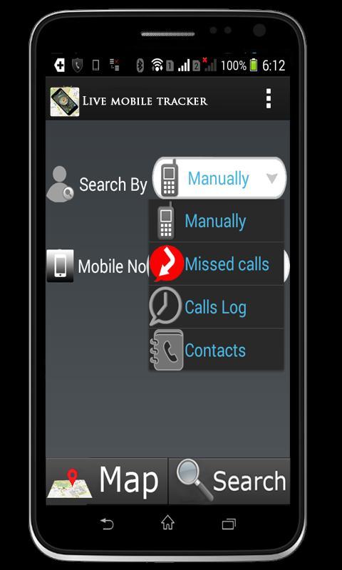 trace mobile tracker