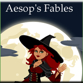 Aesop's Fables Book icon