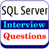 SQL Server Interview Questions icon