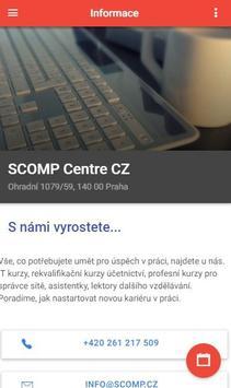 SCOMP poster