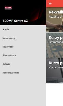 SCOMP apk screenshot