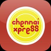Restoran Chennai Xpress icon
