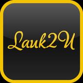 Lauk2U icon