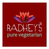 Radhey's Pure Vegetarian icon
