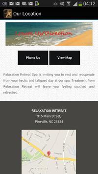 Relaxation Retreat apk screenshot