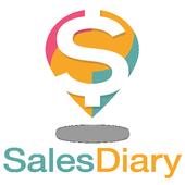Sales Diary - FMCG icon