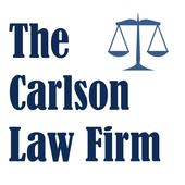 The Carlson Firm Accident App icon