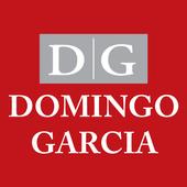 Domingo Garcia Law Injury App icon