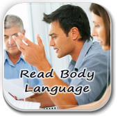 Tips To Read Body Language icon