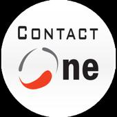 ContactOne icon