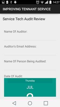 STAR Audit Application apk screenshot