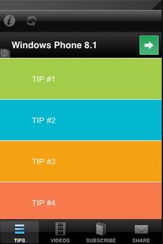 App Publishing Tips apk screenshot