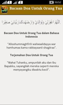 Doa Harian poster