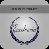 Chevrolet Excelencia icon