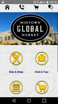 Midtown Global Market apk screenshot