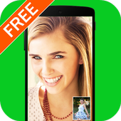 Live Video Call & Chat Review icon