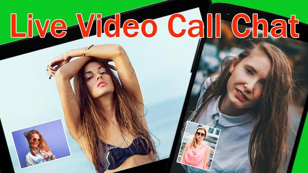 Live Video Call & Chat Review poster