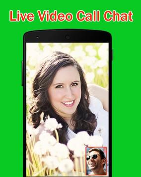 Live Video Call & Chat Review apk screenshot