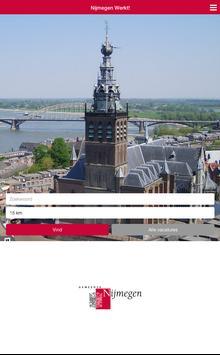 Nijmegen Vacatures apk screenshot
