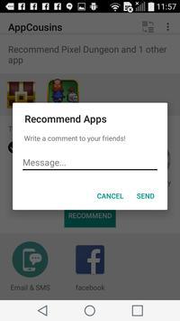 AppFriends apk screenshot